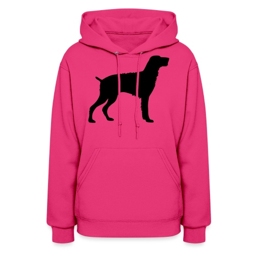 German Wirehaired Pointer - Women's Hoodie