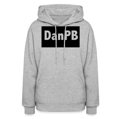 DanPB - Women's Hoodie