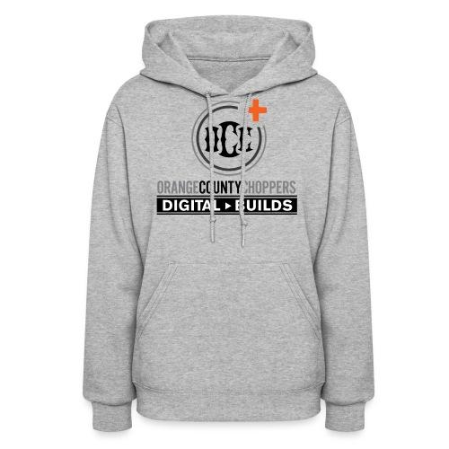 occ plus - Women's Hoodie