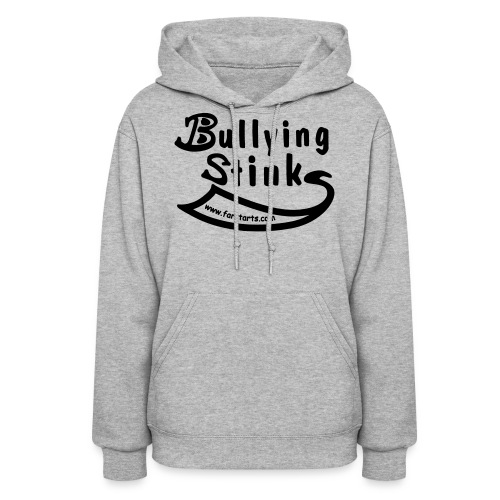 Bullying Stinks! - Women's Hoodie