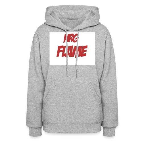 FLAME - Women's Hoodie