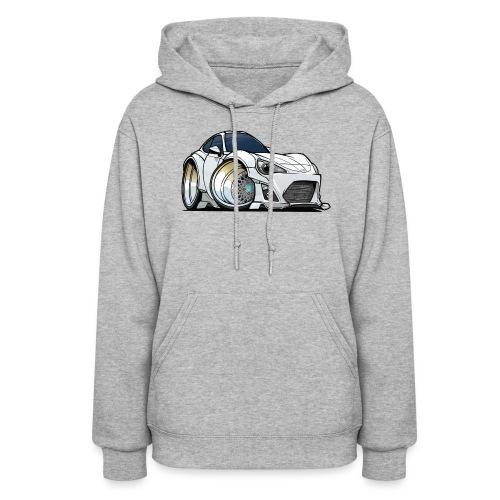 Toyota 86 - Women's Hoodie