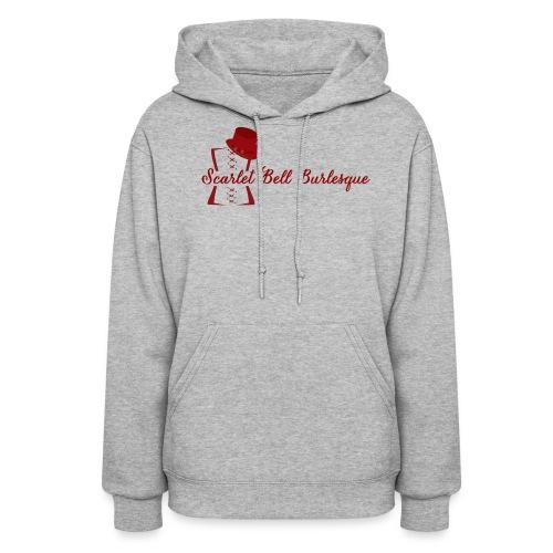 Scarlet Bell Long - Women's Hoodie