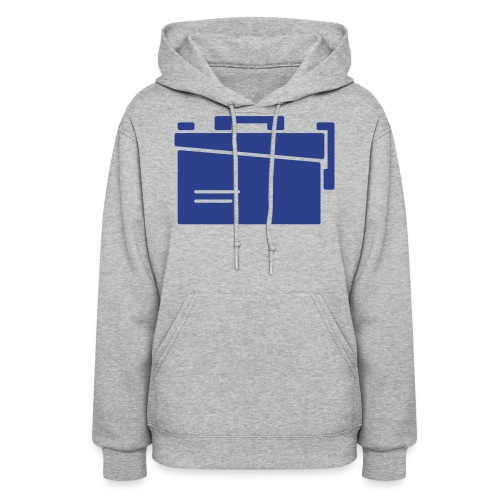 Ammo Can - Women's Hoodie