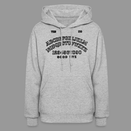 Talking Board - Women's Hoodie