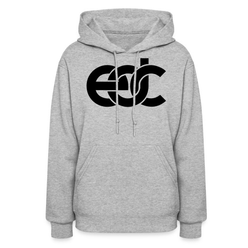 EDC Electric Daisy Carnival Fan Festival Design - Women's Hoodie