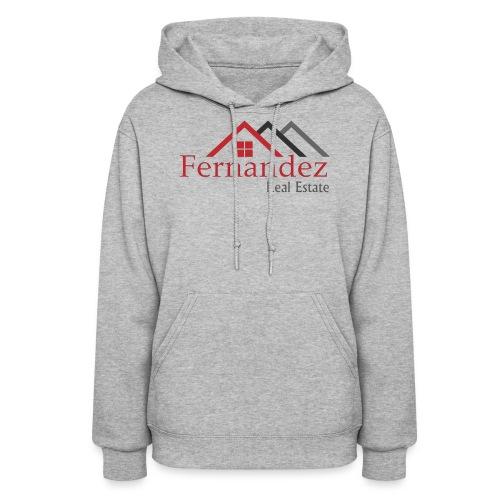 Fernandez Real Estate - Women's Hoodie