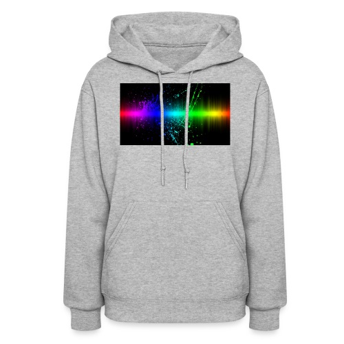 Keep It Real - Women's Hoodie