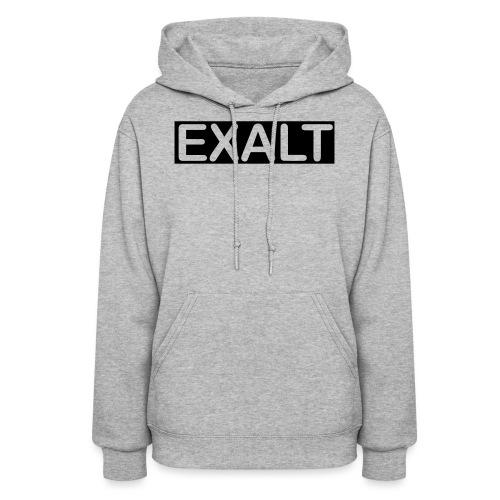 EXALT - Women's Hoodie