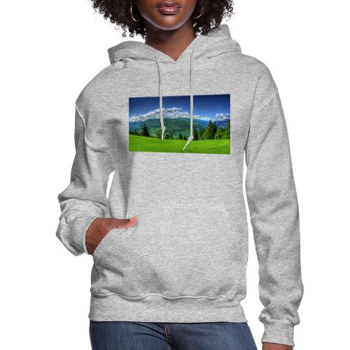 Nature Design - Women's Hoodie
