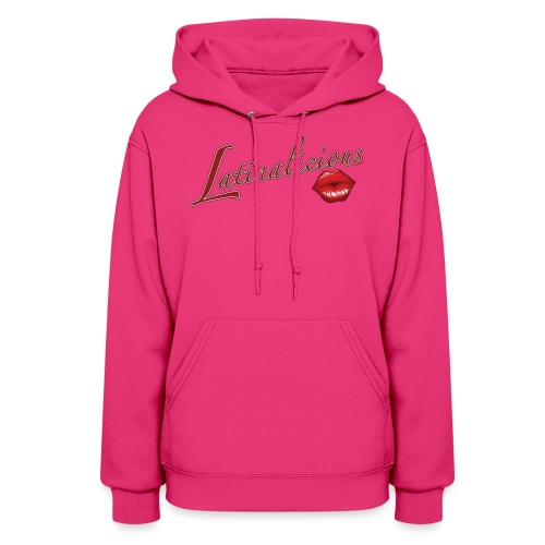 Latinalicious by RollinLow - Women's Hoodie