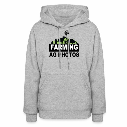 Farming Ag Photos - Women's Hoodie