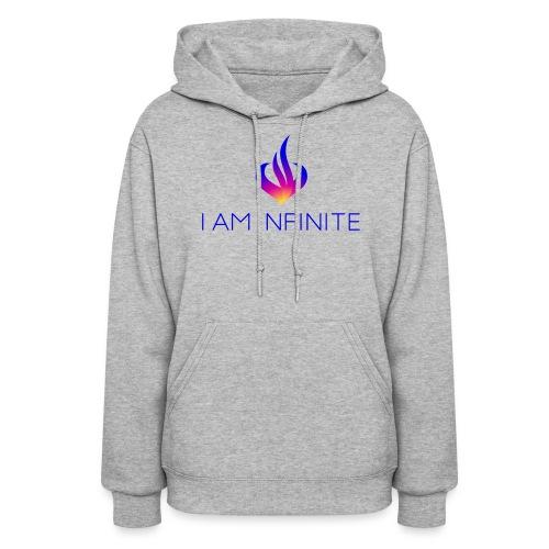 I Am Infinite - Women's Hoodie