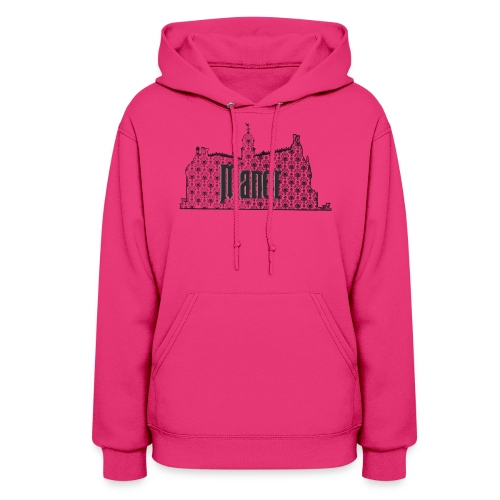 Mind Your Manors - Women's Hoodie