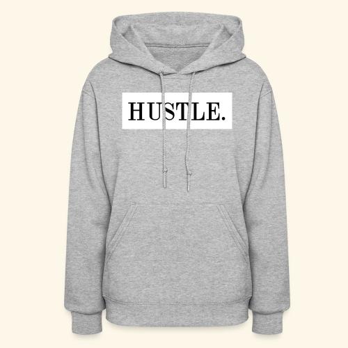 Hustle - Women's Hoodie