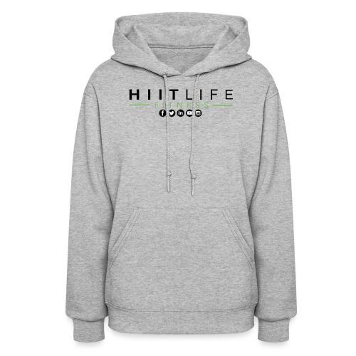 HLFLogosocial - Women's Hoodie