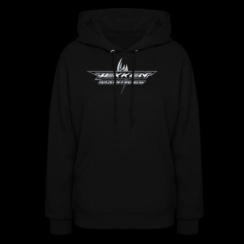 Tekken Maritimes Logo transparent - Women's Hoodie