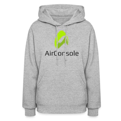 New Logo AirConsole - Women's Hoodie