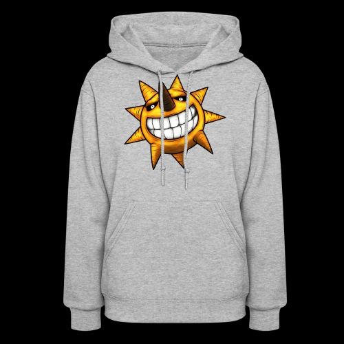 Soul Eater Sun - Women's Hoodie