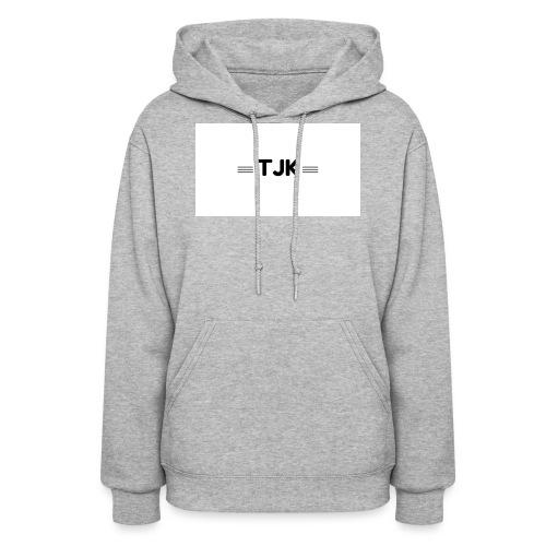 TJK 1 - Women's Hoodie