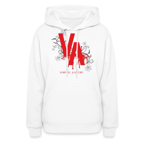 va red2 - Women's Hoodie
