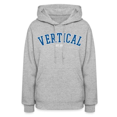 Vertical Church: University - Women's Hoodie
