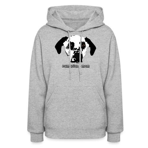 Dalmatian Mom - Women's Hoodie