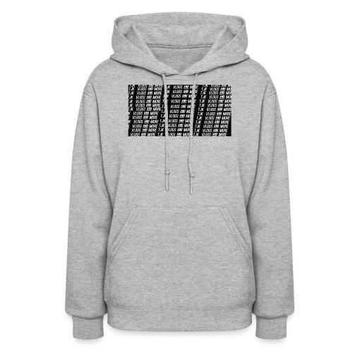 TJK First Apparel Design - Women's Hoodie