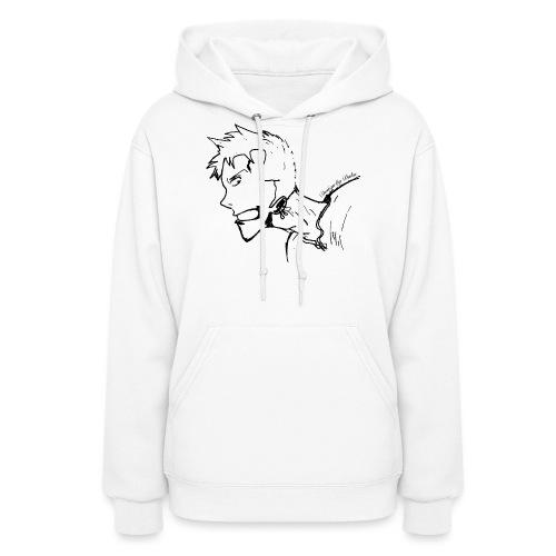 Design by Daka - Women's Hoodie