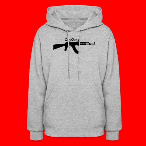OxyGang: AK-47 Products - Women's Hoodie