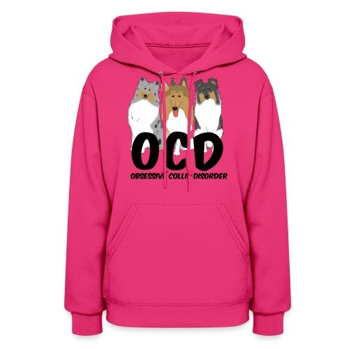 OCD - Women's Hoodie