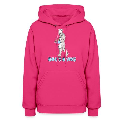 Bob's Buns - Women's Hoodie
