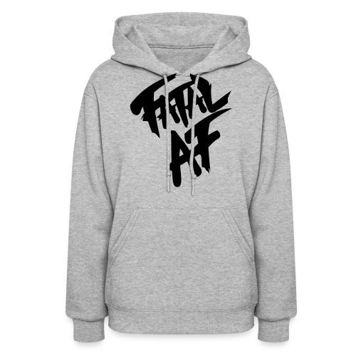 fatalaf - Women's Hoodie