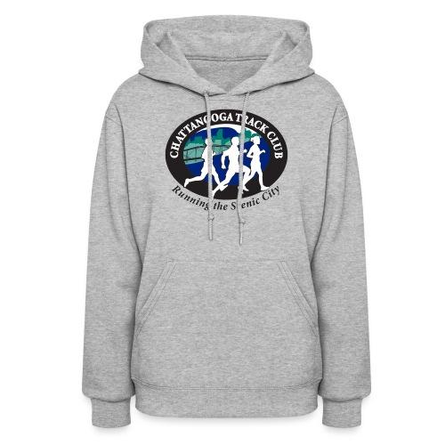 CTC-Logo - Women's Hoodie