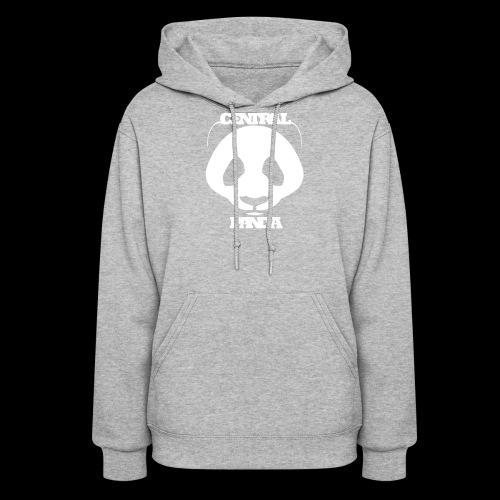 Central Panda - Women's Hoodie