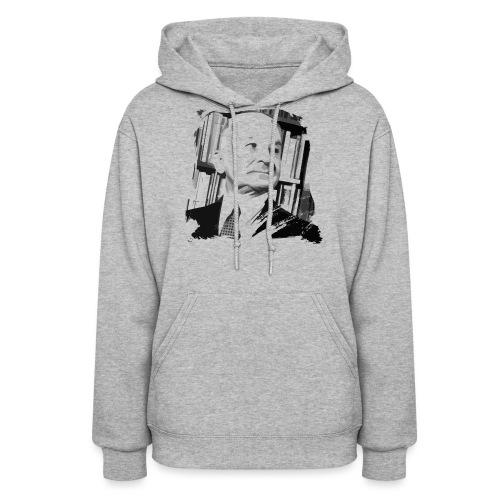 Ludwig von Mises Libertarian - Women's Hoodie