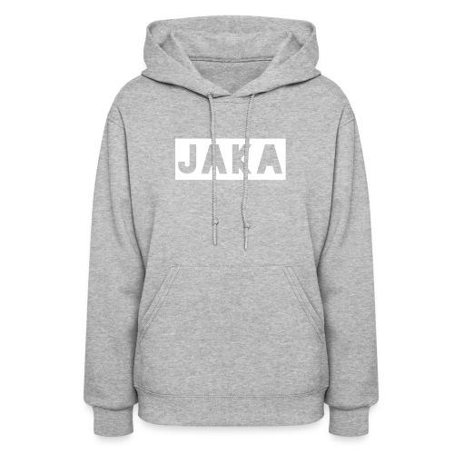 Jaka Supreme - Women's Hoodie