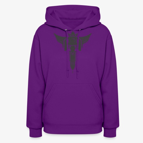 King's Eye - Women's Hoodie