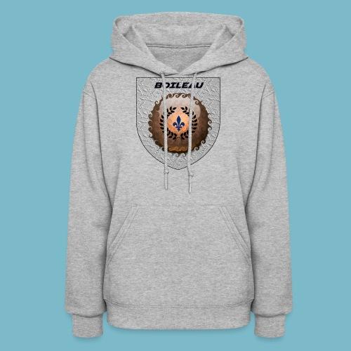 BOILEAU 1 - Women's Hoodie
