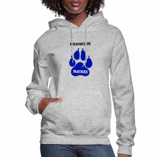 Franklin Panthers - Women's Hoodie