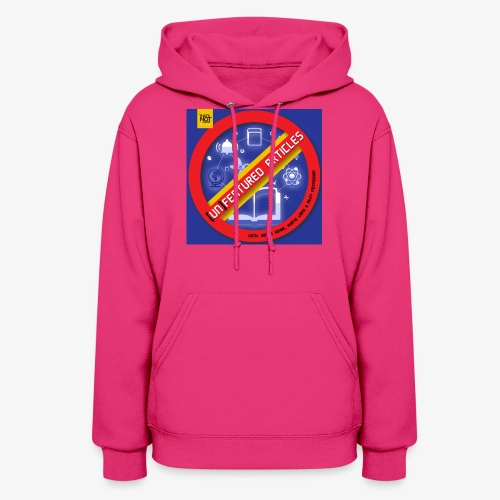 unFeatured Articles Cover - Women's Hoodie