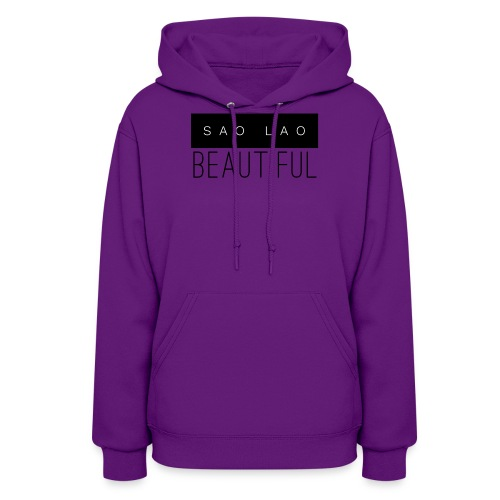 Sao Lao Beautiful - Women's Hoodie