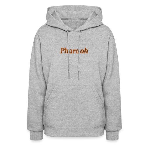 Pharoah - Women's Hoodie