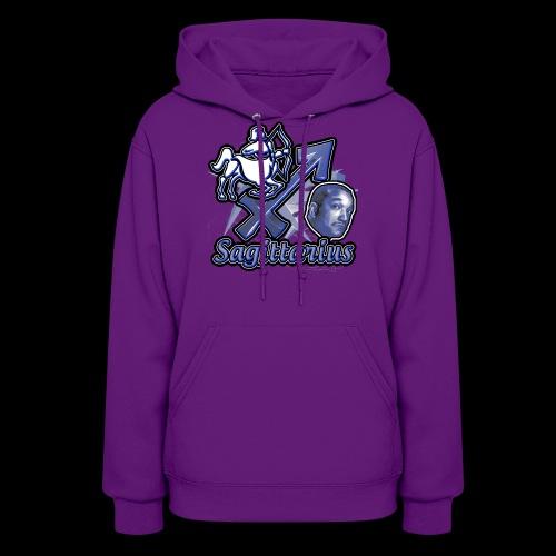 Sagittarius Redd Foxx - Women's Hoodie