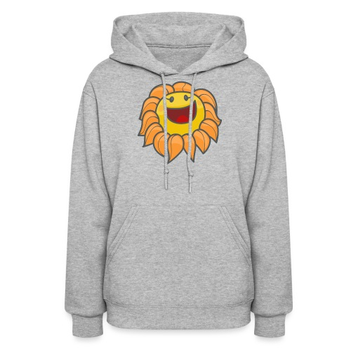 Happy sunflower - Women's Hoodie