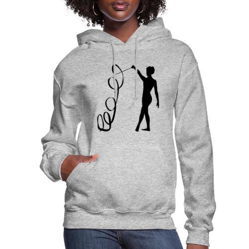 Rythmic Figure 1 - Women's Hoodie