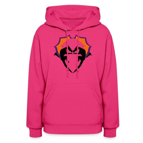 Dragon Love - Women's Hoodie
