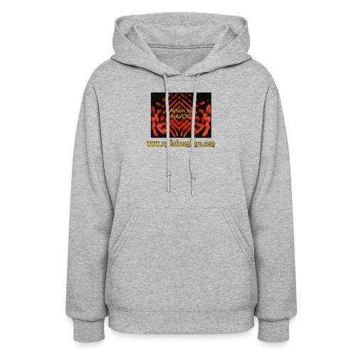 shirt actionbyhavoc - Women's Hoodie