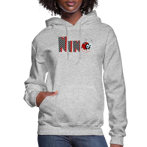 9nd Year Family Ladybug T-Shirts Gifts Daughter - Women's Hoodie