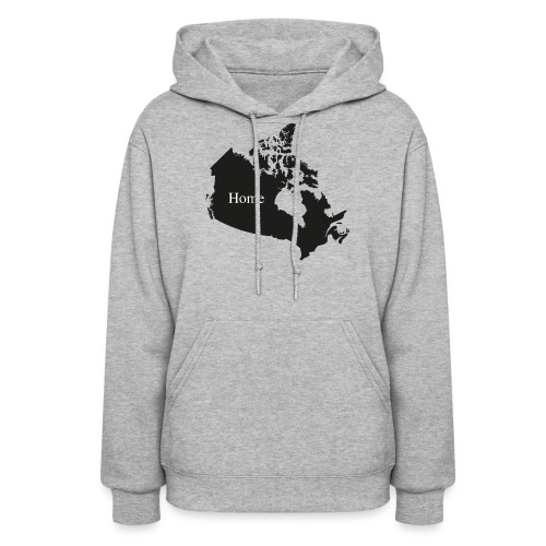 Canada Home - Women's Hoodie